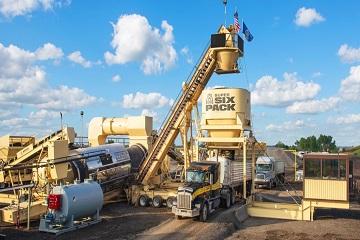 İmi Makine, İkinci El&Makine Kiralama, Astec Inc, Sabit Asfalt Plentleri, Mobil Asfalt Plentleri, Vf-Venieri SPA, Bekoloder, Loderler, Hammel Recyclingtechnik, Geri Dönüşüm Makineleri, Komple Tesisler